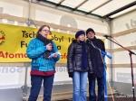 Fukushima Jahrestag 2013 in Gronau